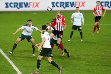 Match Ratings: Sunderland 1 Plymouth Argyle 2