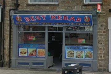 Crook takeaway licence revoked over illegal immigrant worker