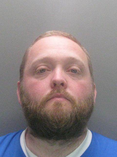 Sex offender Roman Wilkes, formerly known as Martin Easton, jailed for breaching court orders