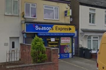 Darlington shop could be turned into eight person HMO