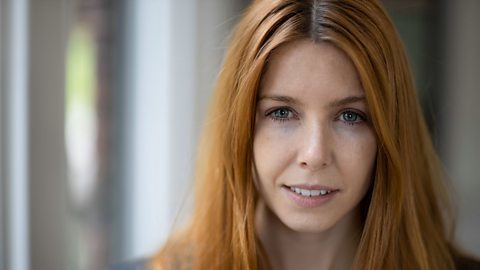 DNA Family Secrets on BBC2 with Stacey Dooley