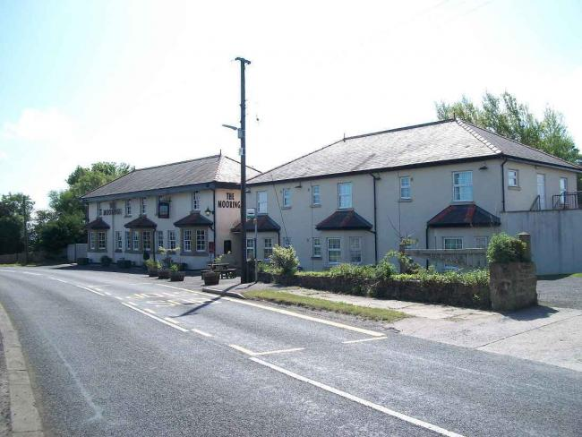The Moorings Public House and Restaurant