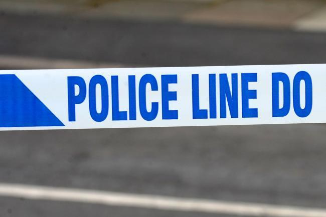 Police have launched a murder inquiry