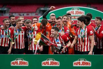 All the details of Thursday's EFL fixture release for league and cup