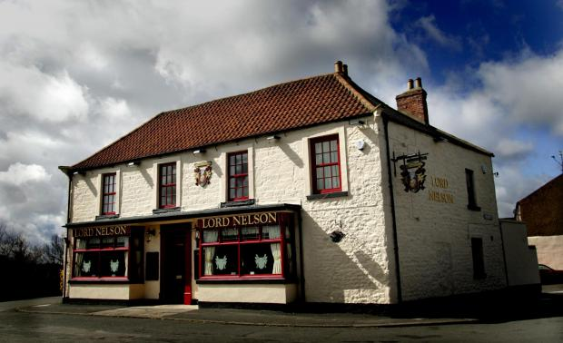 The Northern Echo: The Lord Nelson in Gainford in its serving days. It was once known as the Yorkshire Stingo. What was a Yorkshire stingo?