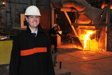 UK steel industry could expand in transition to Zero Carbon future, report reveals