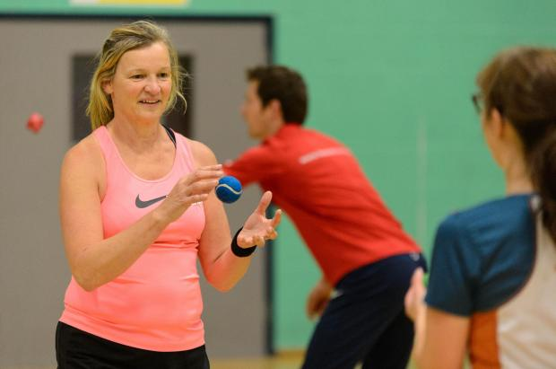 The Northern Echo: Getting active could save your life