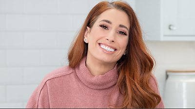 Stacey Solomon: Sort Yoir Life Out