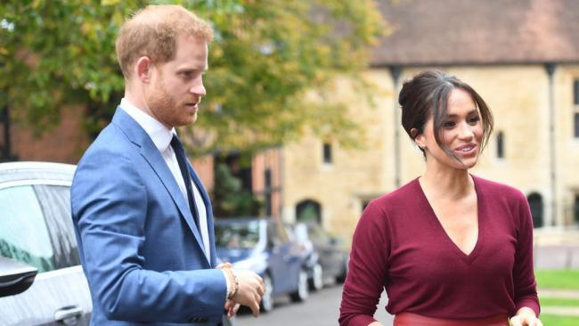 'Could Prince Harry be heading for the White House - as First Laddie?'