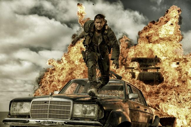 'Liberalism has led to Mad Max style collapse of UK'