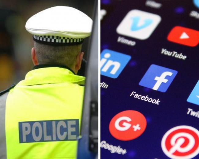 Individual North Yorkshire Police officers will no longer tweet from individual accounts