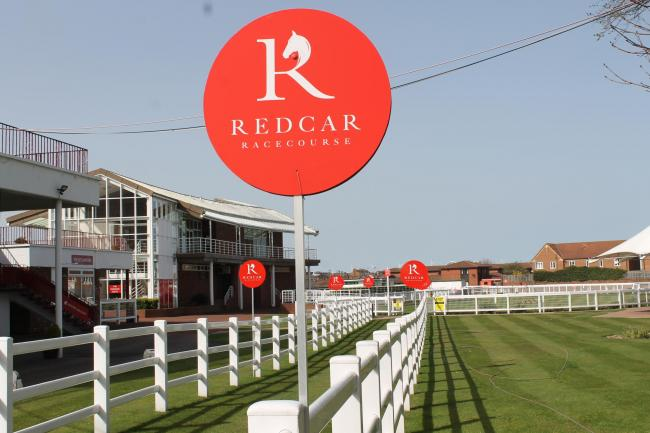 Redcar is primed and ready for action starting on Easter Monday