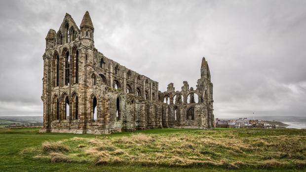 The Northern Echo: Whitby Abbey. Picture: Pixbay