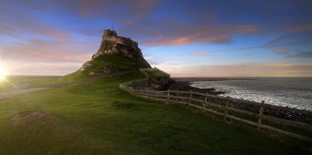 The Northern Echo: Lindisfarne. Picture: Pixabay