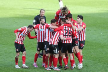 Max Power says Sunderland fans should be excited ahead of Peterborough game