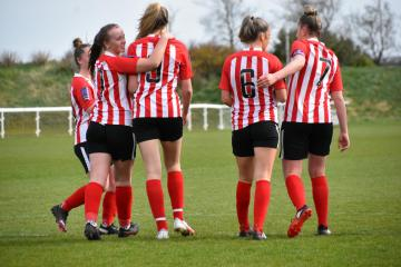 Sunderland Ladies' application to join FA Women's Championship is approved