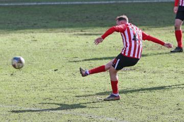 Peterborough 1 Sunderland 1