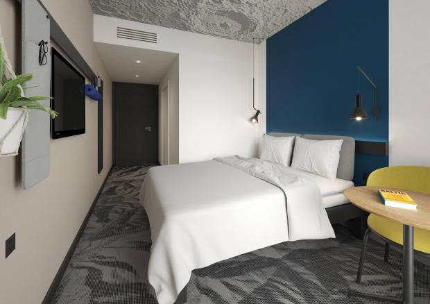 The Northern Echo: What the new ibis offering will look like