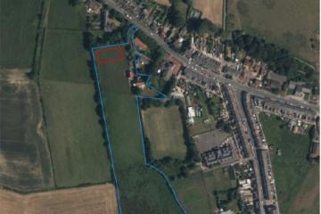 Trimdon Station land could be site of all-weather arena