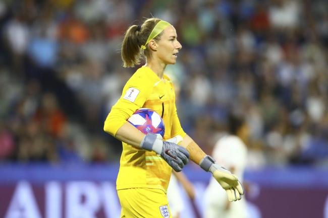 Karen Bardsley finally back in the fold as Lionesses prepare to face France