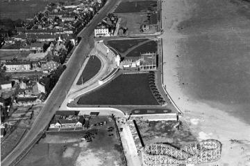 Do you remember riding the rollercoaster at Seaton Carew?