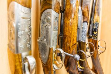 Police call on people to surrender 'antique' firearms