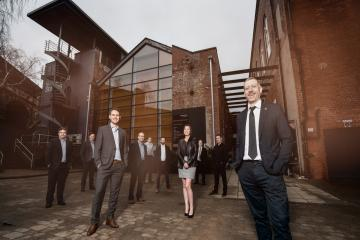 Newcastle engineering firm takes on extra staff
