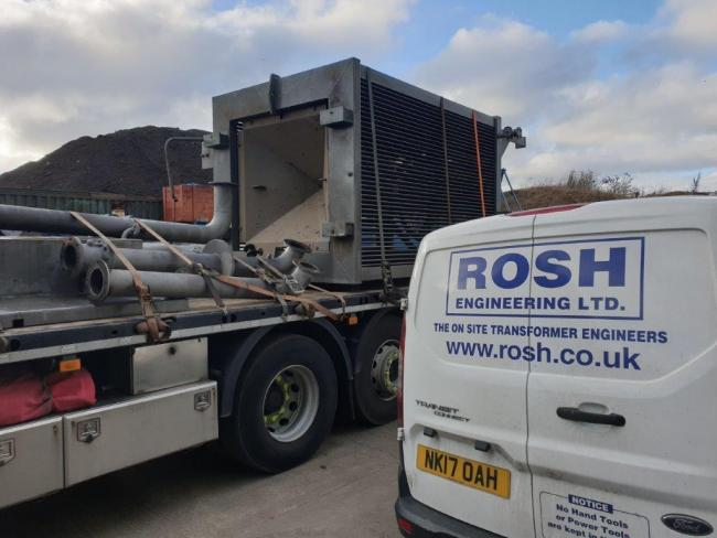 Rosh Engineering Buys JMD Engineering & Profiles