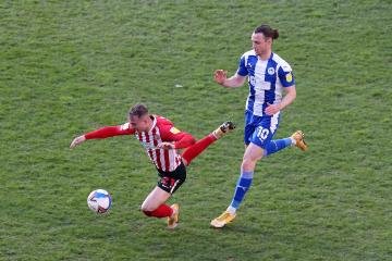 Match Ratings: Wigan 2 Sunderland 1