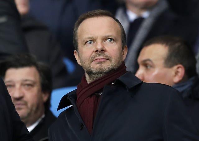 UEFA president Aleksander Ceferin Picture: PA