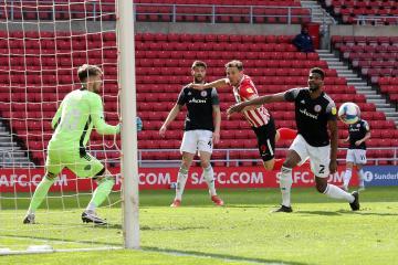 Sunderland 3 Accrington 3