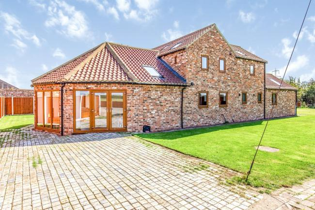 Barn Conversion Shows How Incredible Farm Buildings Can Be The Northern Echo