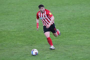 Lynden Gooch says it doesn't matter how Sunderland win promotion
