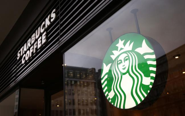 Starbucks is recruiting baristas and supervisors right across North-East
