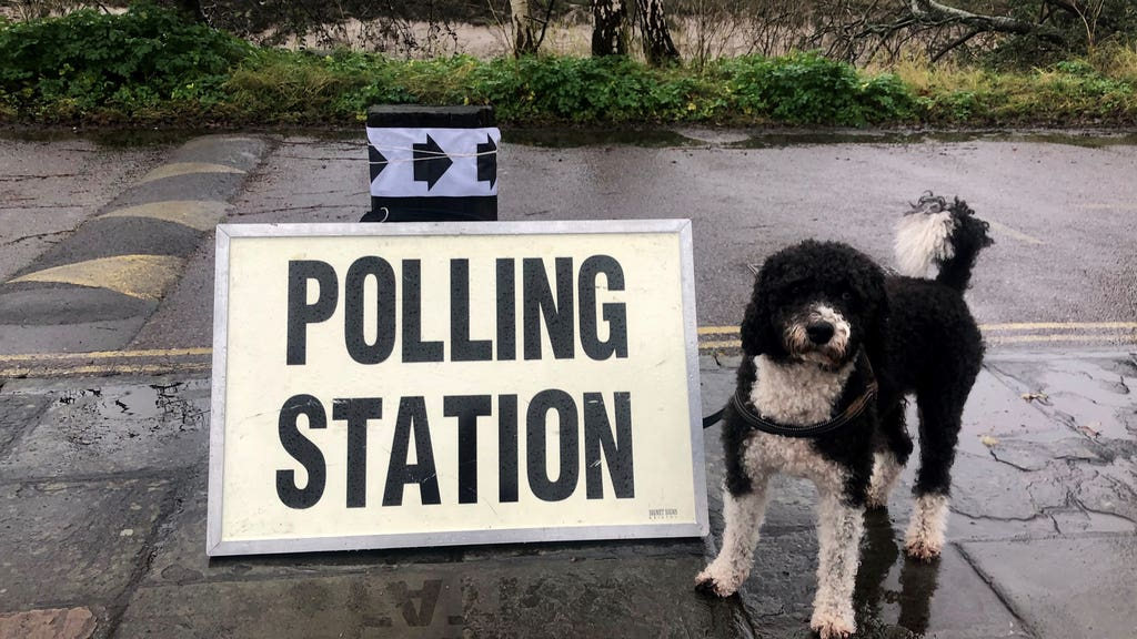 What if I develop Covid symptoms? Key questions answered about voting tomorrow
