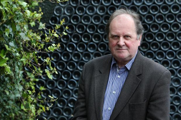 The Northern Echo: BBC News special correspondent James Naughtie