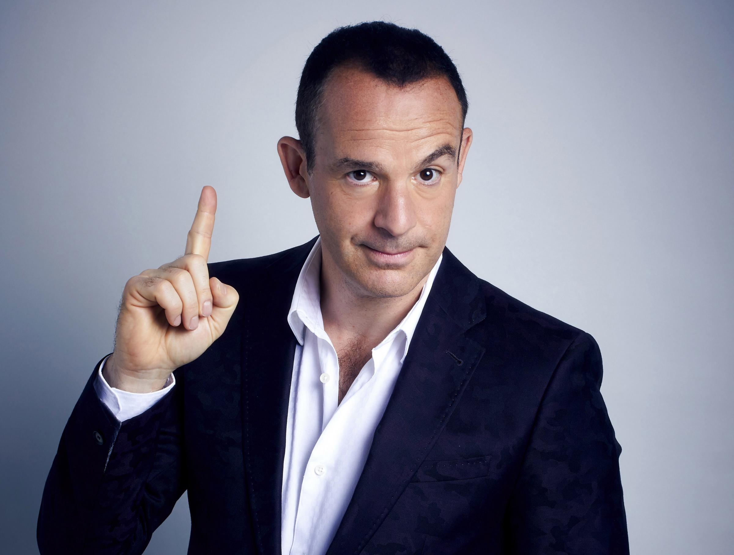 In this new four-part series, ITVs financial guru Martin Lewis introduces some of Britains most extreme savers – who are willing to keep hold of their cash