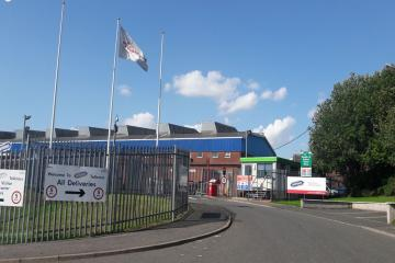 McVitie's proposal to close Glasgow factory puts 468 jobs at risk of redundancy