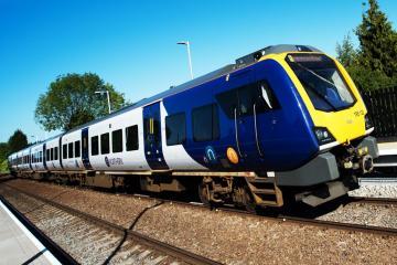 Northern rail's Saltburn to Bishop Auckland hit by staff shortages