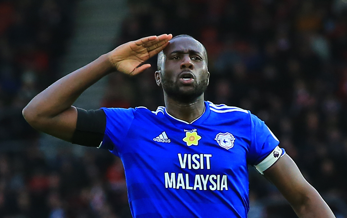 Sol Bamba will play for Boro while coaching academy