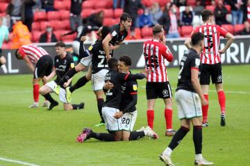 Sunderland boss Lee Johnson expecting a summer of 'big changes'