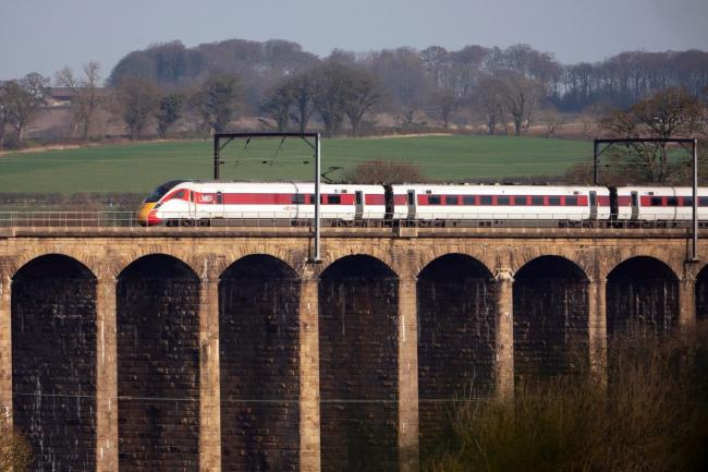 Changes on LNER service timetable for May 2022