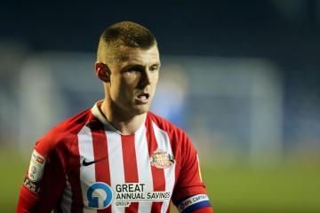 Former Sunderland midfielder Max Power returns to Wigan