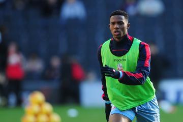 Sunderland hoping to sign Wigan's Viv Solomon-Otabor