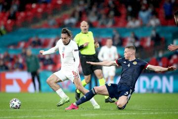 Should Jack Grealish and Jadon Sancho start for England?