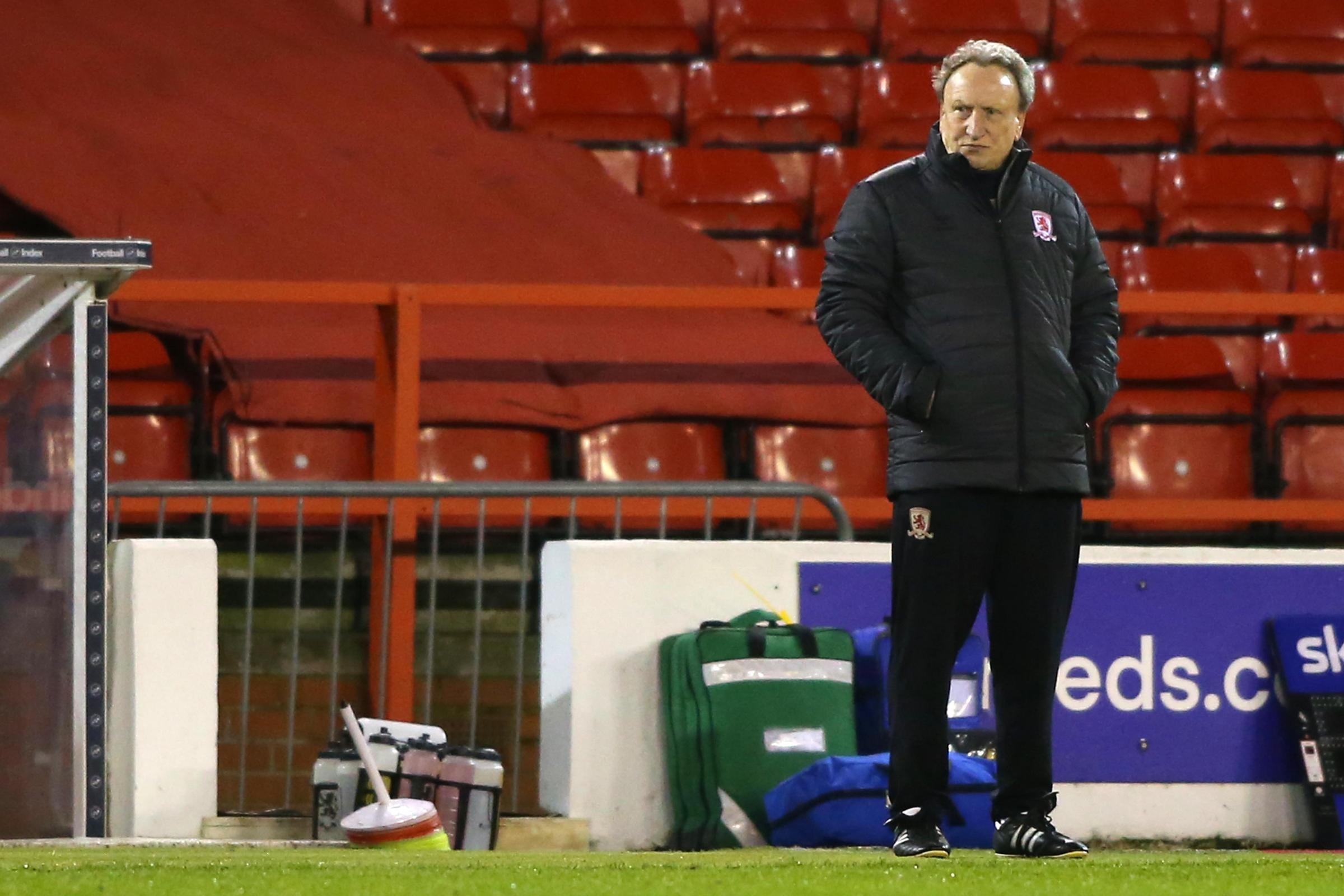 Rodrigo Muniz rejects Boro for a move to Fulham