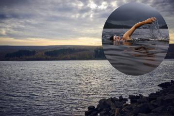 762 swimming incidents were recorded at Yorkshire Water reservoirs