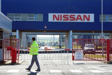 Nissan recruiting more than 400 staff at Sunderland plant