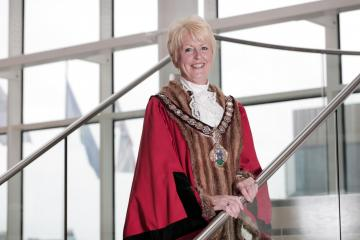 £30k electric Kia car for Redcar and Cleveland's mayor