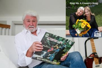 Smith Sisters and Sunday Drivers record Brian Clough song